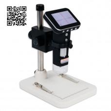 500-кратный электронный микроскоп
